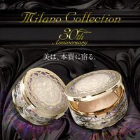"""KANEBO """"Milano-Collection"""" 2020  Face  Up Powder 24g + 24g Refill <30th Anniversary>"""