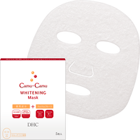 DHC Camu-Camu (Myrciaria dubia) Whitening Mask 5sheets