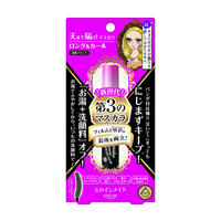 KISSME Heroine Make Long & Curl Mascara Advanced Film 6g