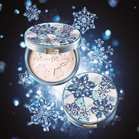 "SHISEIDO Snow Beauty 2019 Limited Edition ""Moscow"" Whitening Face Powder"