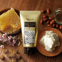 Dr.Ci:Labo Body scrub gold honey 180g