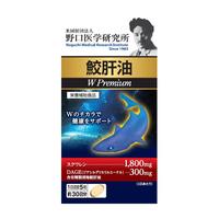 Meiji Yakuhin Squalene + DAGE W Premium 150capsules / 30days