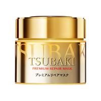 SHISEIDO TSUBAKI Premium Repair Mask (Hair pack) 180g