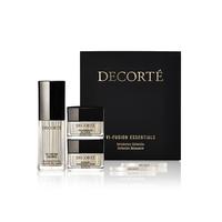 COSME DECORTÉ VI-FUSION Essentials 1 month trial kit
