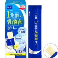 DHC 1 trillion lactic acid bacteria jelly 15days