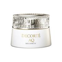 COSME DECORTÉ  AQ MELIORITY HIGH PERFORMANCE RENEWAL CLEANSING CREAM 150g
