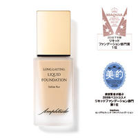 Amplitude LONG LASTING LIQUID FOUNDATION SPF22/PA++ 30ml
