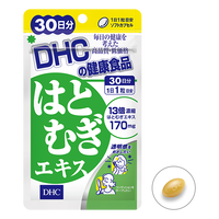 DHC Adlay Extract 30capsules 30days