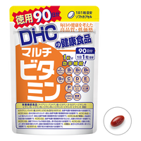 DHC Multi Vitamin 90capsules 90days