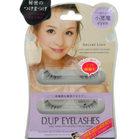 D-UP EyeLashes Secret Line 919