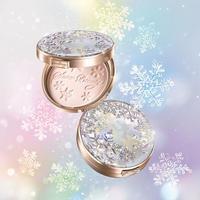 SHISEIDO Snow Beauty 2018 Limited Edition Whitening Face Powder