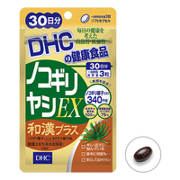 DHC Saw palmetto EX 90capsules 30days