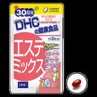 DHC Esthetic Mix 90capsules 30days