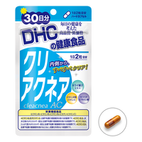 DHC Clear acne 60capsules 30days