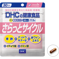 DHC Blood flow smoothing cycle 90capsules 30days