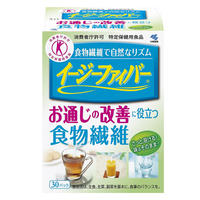KOBAYASHI Pharmaceutical Easy Fiber 30pcs / 30days