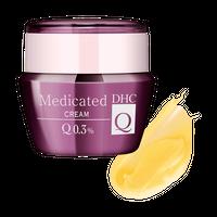 DHC Medicated Q Cream 50g