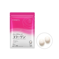 FANCL Deep Charge Collagen 180tablets/30days