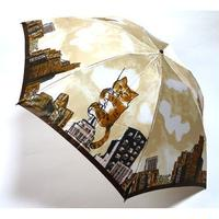"Manhattaner's Folding Umbrella ""Shigeo's Empire"""