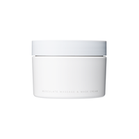 SUQQU MUSCULATE MASSAGE & MASK CREAM 100g