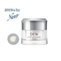 Kanebo DEW brightening cream 30g