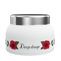GINZA TOMATO Rose Placenta® Deep Drop DD Cream 50g