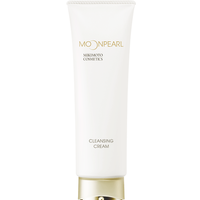 MIKIMOTO COSMETICS MOON PEARL Cleansing Cream / Gel / Foam 120g