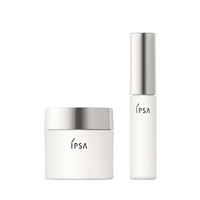 IPSA PORE SKINCARE STEPS 20+6ml