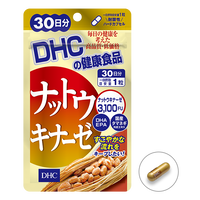 DHC Nattokinase 30capsules 30days