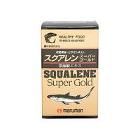 maruman SQUALENE Super Gold 300capsules / 60days