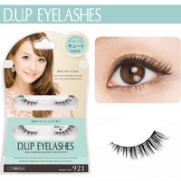 D-UP EyeLashes Secret Line 921