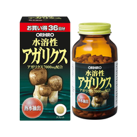 ORIHIRO  Water soluble Agaricus 432tablets / 36days