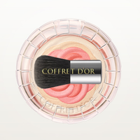 Kanebo Coffret D'or Smile up Cheeks N