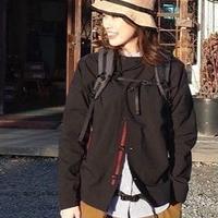 AXESQUIN/ハヲリモノ woven