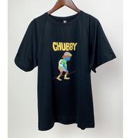 ELDORESO/Chubby Raglan T