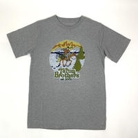 Teton Bros./TB Ski Cowboy Tee Mens