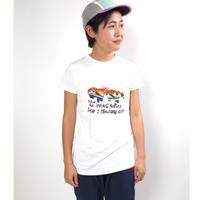 Teton Bros/WS TB Loving Nature Tee (Women)
