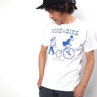 PAPERSKY / HIKE & BIKE T-Shirts