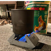 FireDragon /Folding Cooker