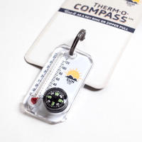 SUN COMPANY /THERMO COMPASS