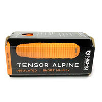 NEMO/TENSOR™ALPINE SHORT MUMMY