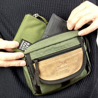 JANDD/Travel Pouch