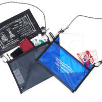 and wonder / TWIN POUCH SET