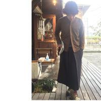 AXESQUIN/ハカマスカート