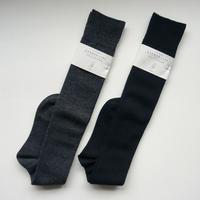VIRGO 23-25 乙女座の靴下/wool