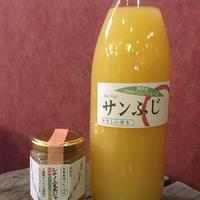 無添加りんごジャム&100%りんごジュースセット【農家の手づくり】