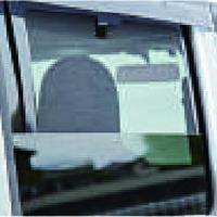 後席窓用網戸(2枚セット)