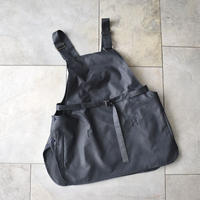 to te Hole Tuck work vest