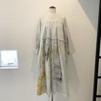ラスト1☆Painter Dress