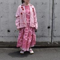 ラスト1☆yushokobayashi Pink Jacket